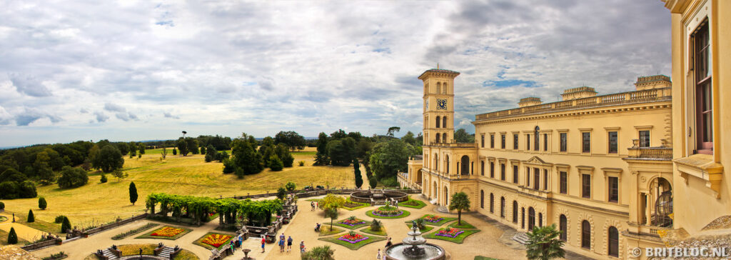 Isle of Wight - Osborne House