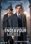 Endeavour Morse