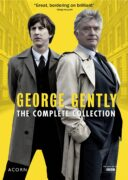 Britse detectives: Inspector George Gently