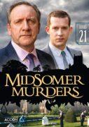 Britse detectives: Midsomer Murders