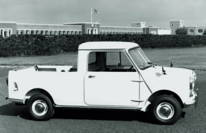 Mini Pick-Up