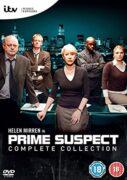 Britse Detectives: Prime Suspect
