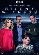 Britse Detectives: Silent Witness