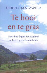 Gerrit Jan Zwier-Te hooi en te gras