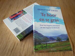 Te hooi en te gras - Gerrit Jan Zwier