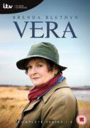 Britse detectives: Vera