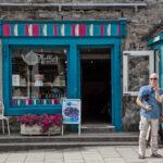 Pitlochry, Schotland