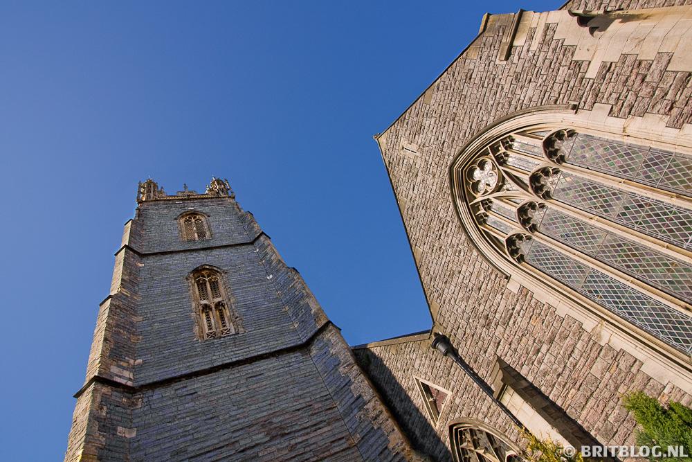 St John's Church, Cardiff