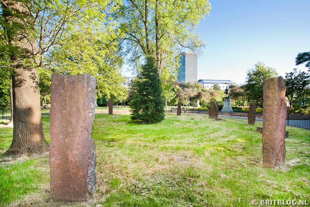 Gorsedd Gardens