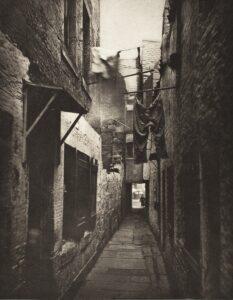 Victoriaanse tijd: Glasgow, 1868
