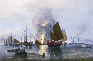 Eerste Opiumoorlog