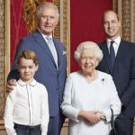 Britse Royal Family