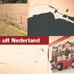 Britse locaties in Nederland