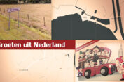 Britse locaties in Nederland