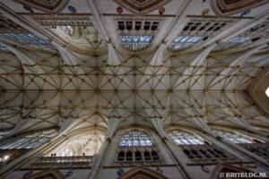 York Minster - Nave