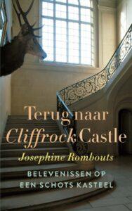 Terug naar Cliffrock Castle - Josephine Rombouts