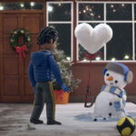 Britse Kerstcommercial: Waitrose & John Lewis