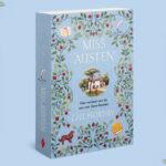 Miss Austen - Gill Hornby