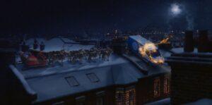Britse kerstcommercials 2020: Tesco