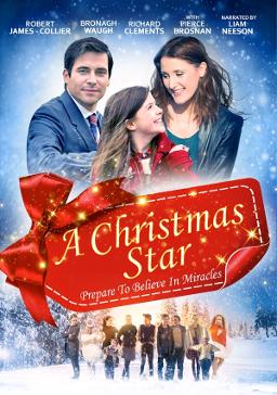 A Christmas Star, één van de vele Britse kerstfilms