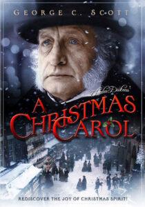 Britse Kerstfilms: A Christmas Carol