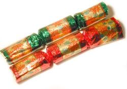 Christmas cracker, een Britse kersttraditie