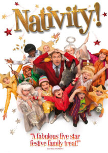 Britse kerstfilms: Nativity!