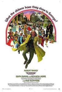 Kerstfilm uit het Verenigd Koninkrijk: Scrooge