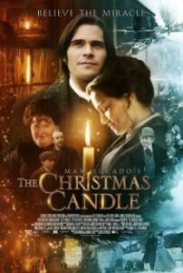 The Christmas Candle is één van de vele Britse kerstfilms.