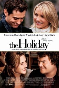 Britse kerstfilms: The Holiday