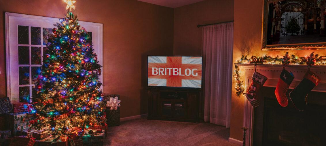 Britse kerstfilms