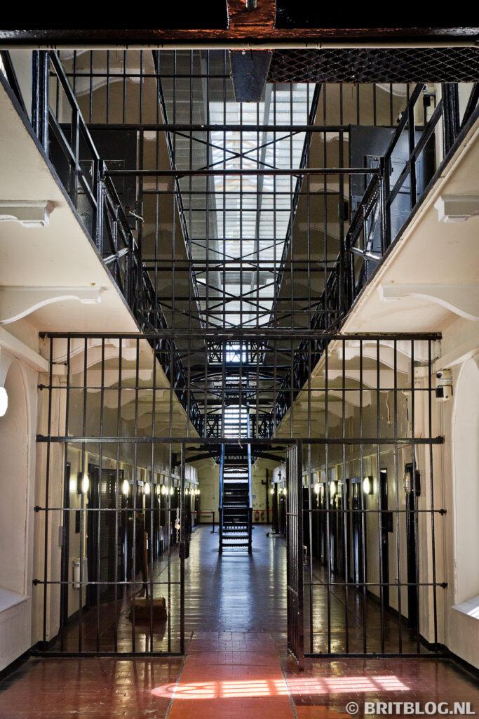 Crumlin Road Gaol