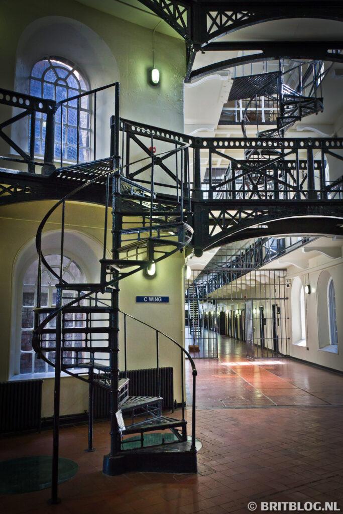 Crumlin Road Gaol, Noord-Ierland