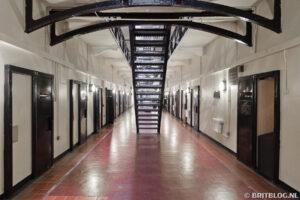 cellen Crumlin Road Gaol