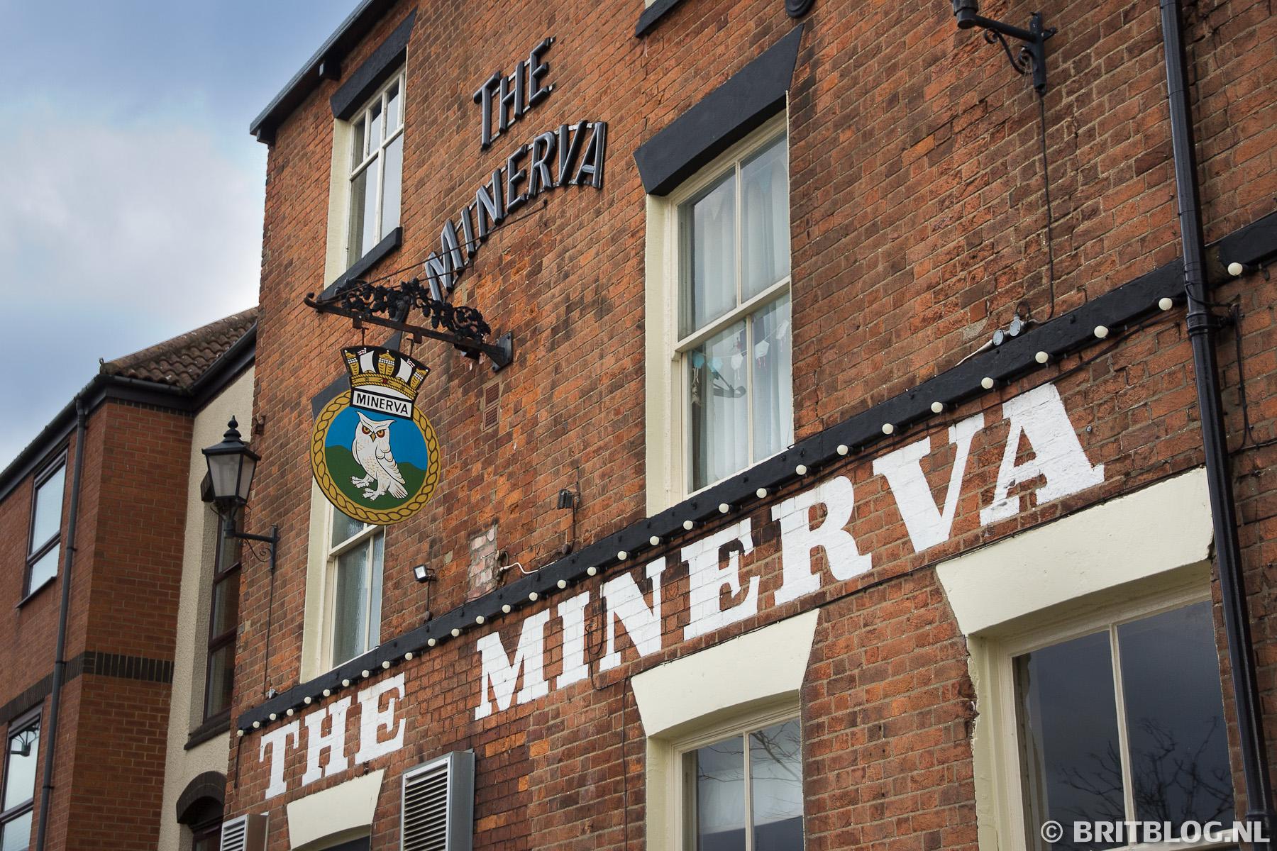 The Minerva