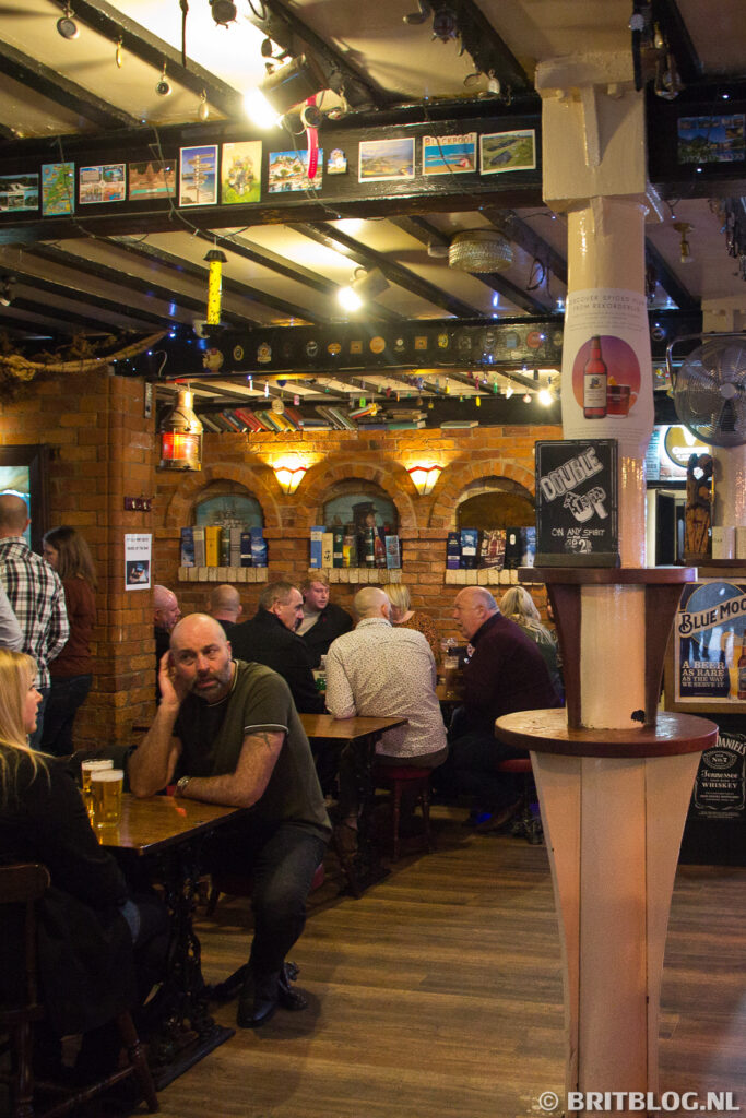 The Sailmakers Arms, Hull
