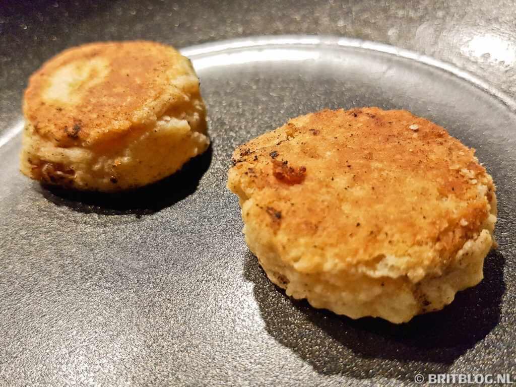 Welsh cakes stap 17