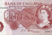 Tien Shilling