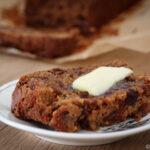 Recept: (Welsh) Bara Brith / (Yorkshire) Tea Loaf