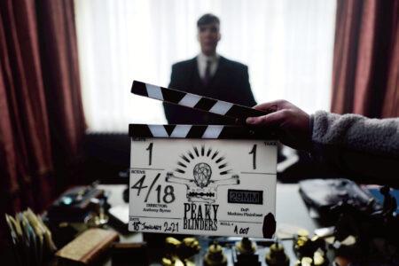 filmlocaties Peaky Blinders