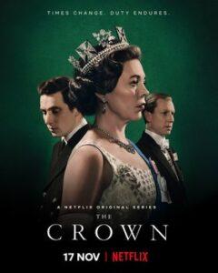 The Crown, seizoen 3