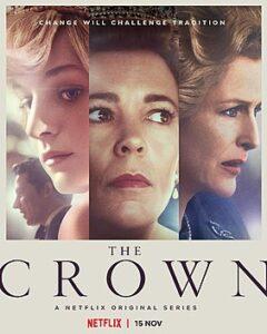 The Crown, seizoen 4