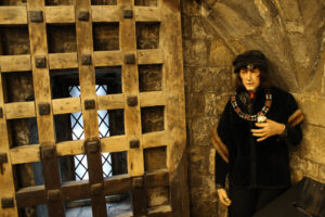 Henry VII Experience