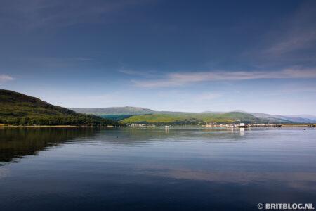 Wandelroute Schotland: West Highland Way