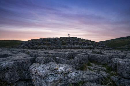 Wandelroutes in Groot-Brittannië:Pennine Way