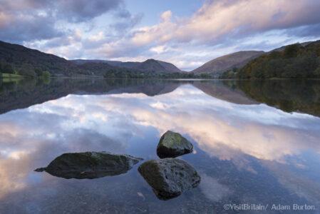 Wandelen in het Lake District