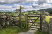 Wandelen in Engeland: Lake District