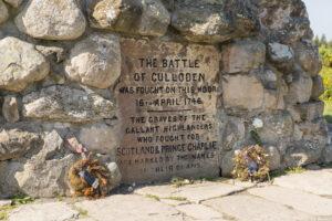Slag bij Culloden