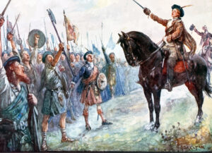 Jakobitische opstand van 1745