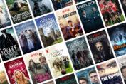 De bingewatch-lijst van Netflix voor iedere anglofiel